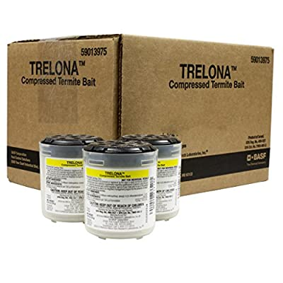 DPD Trelona - CASE 24 BAIT CARTRIDGES