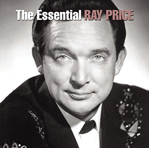 The Essential Ray Price - Price Ray Of