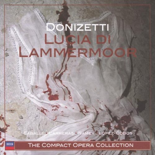 Donizetti: Lucia Di - Full Carrera Top