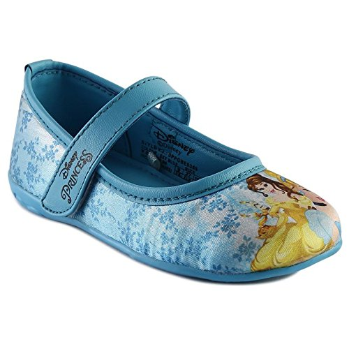 Disney Princess Girl s Ballet Flats  Buy Online at Low Prices in ...