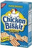 Nabisco, Chicken In A Biskit, Original