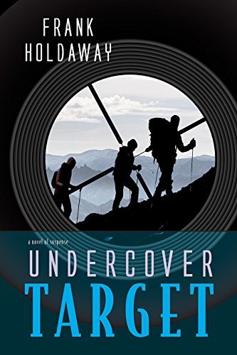 Undercover Target by [Holdaway, Frank]