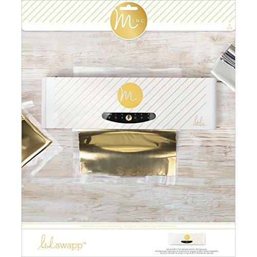American Crafts Minc Transfer Folders 2/Pkg-6.25X12 & 12.25X14