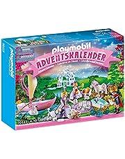 "PLAYMOBIL Adventskalender ""Koninklijke picknick in het park"" - 70323"