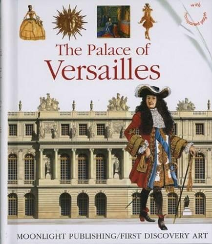 The Palace of Versailles (First Discovery Art)