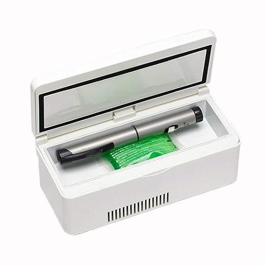 Refrigerador De Medicina Insulina con Sistema De Control De ...