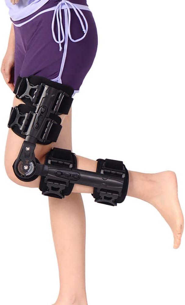 El mejor refuerzo de rodilla para hombres y mujeres - Soporte de rodilla para correr y deportes / LCA y lesiones en el ligamento / Artritis del OA / Alivio del dolor en la articulación de la rodilla