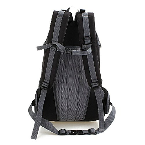Multi Green Travel Shoulder Mountaineering Leisure Outdoor Laidaye Nylon purpose Backpack Business Bag TOwPT8