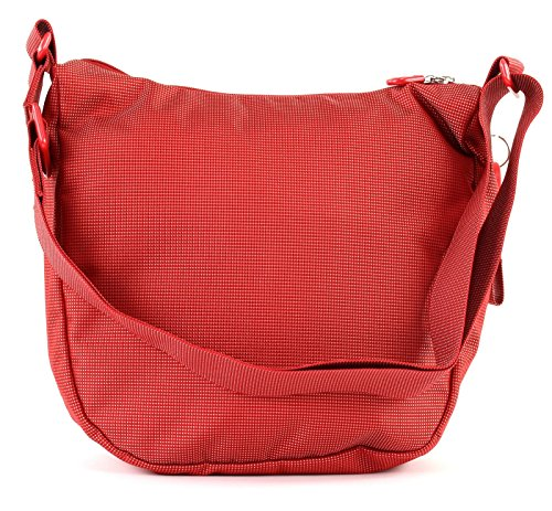 Duck Crossover Mandarina M Md20 Scarlet Bag Flame 1F1qd