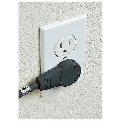 rotating plug power extension cord 36 buy online in uae electronics products in the uae. Black Bedroom Furniture Sets. Home Design Ideas