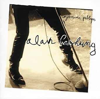 Vertige De L'Amour (Live) by Alain Bashung on Amazon Music