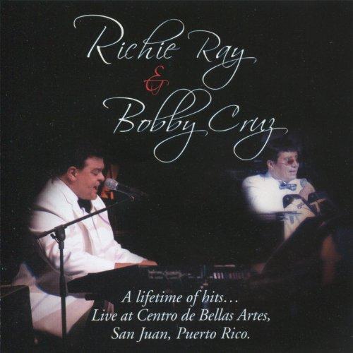 Amazon.com: A Mi Manera: Richie Ray & Bobby Cruz: MP3