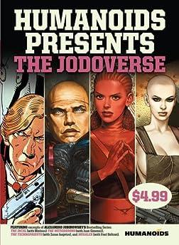 Humanoids Presents The Jodoverse