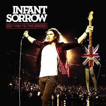 infant sorrow