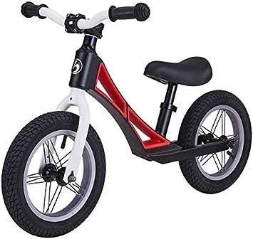 WHTBB Niños Bicicleta de Equilibrio for el Boys & Girls 2 3 4 5 6 ...