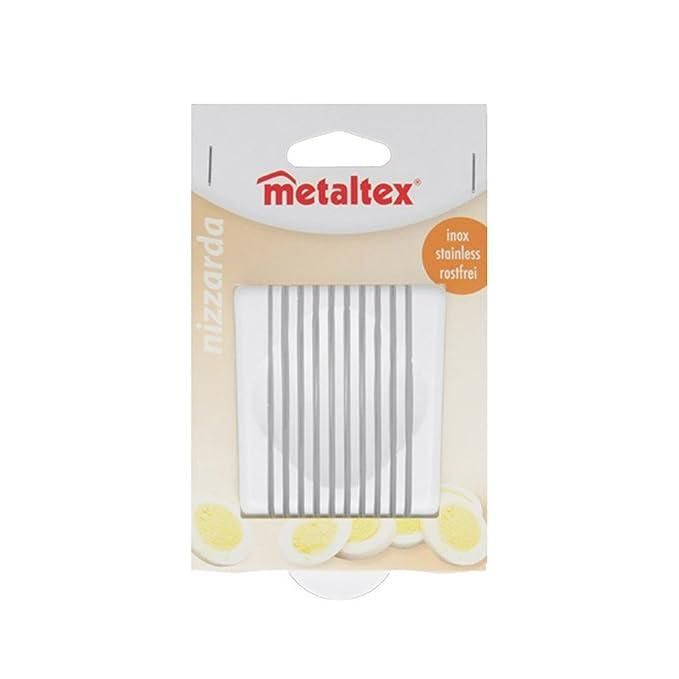 Metaltex 204500014 Eierschneider