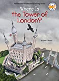 #3: Where Is the Tower of London?