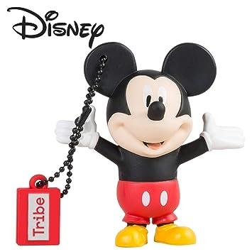 Tribe Disney Mickey Mouse USB Stick 8GB Speicherstick: Amazon.de ...