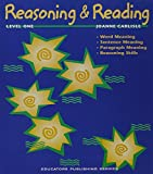 Reasoning and Reading Level 1