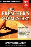 1,2 Thessalonians/1,2 Timothy/Titus, Gary W. Demarest, 0785248072