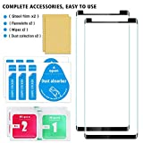 Yersan [2 Pack] for Samsung Galaxy Note 9 Screen