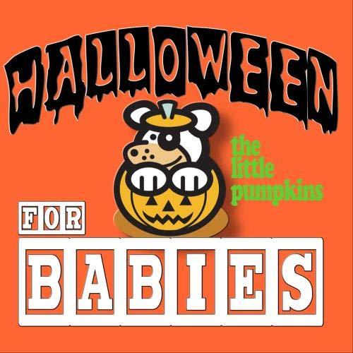 Halloween For Babies]()