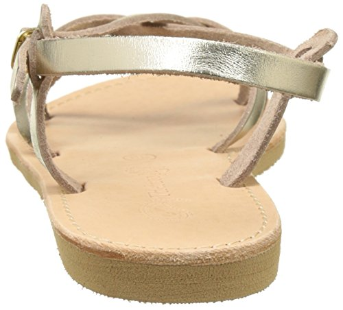 THELUTO Valentine - Zapatos Mujer Or (Or)
