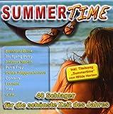 Summertime-40 Schlager für die Schönste Zeit des