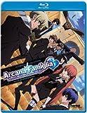 La storia della Arcana Famiglia: Complete Collection [Blu-ray] by Section 23