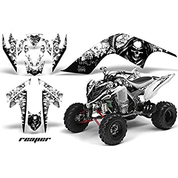 Raptor Yamaha YFM 700 QUAD REAPER EYES HeadLight 2006-2018