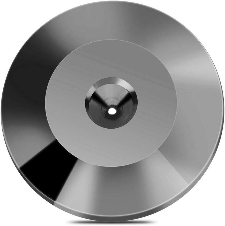 Couleur de Pistolet CD 8PCS Haut-Parleur Cuivre Spike Set HiFi Haut-Parleur Amplificateur Audio CD Isolation Pied Cone Pieds Antichoc Base Pad pour Amplificateur CNA Pointes de Haut-Parleur