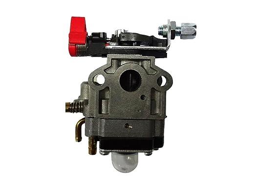 Carburador para TU26 cg330 String Trimmer Desbrozadora ...