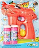Zest 4 Toyz Angry Bird Bubble Gun with Bubble Bottle Inside