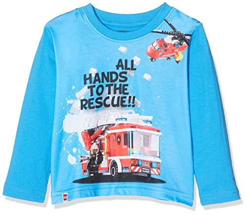 LEGO CM-50416 – T-SHIRT S/S baby-jongens t-shirt