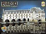 Chateau de Chenonceau Puzz-3D