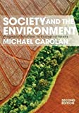 img - for Society and the Environment: Pragmatic Solutions to Ecological Issues book / textbook / text book