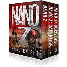 Nano Z Trilogy Box Set
