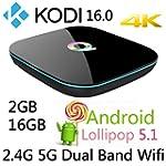 Rominetak Q-Box 2GB/16GB Android 5.1...