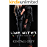 Love Notes: A Hard Rock Harlots B-Side (Hard Rock Harlots B-Sides Book 1)