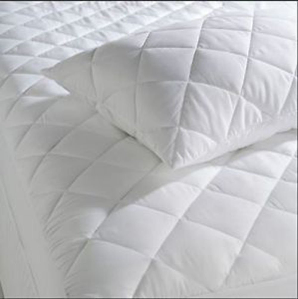 Casabella Extra Deep Quilted Matress Protector 12