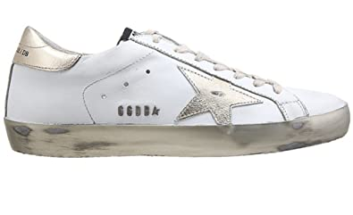 aee624581549 Image Unavailable. Image not available for. Color  Golden Goose Deluxe  Brand Men Superstar ...
