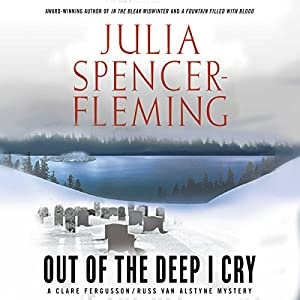Out of the Deep I Cry Audiobook