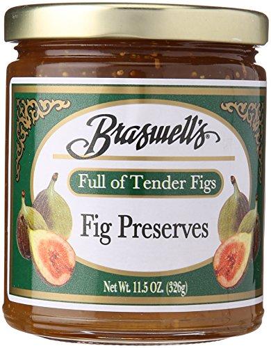 Braswell Preserve Fig, 11.5 (Fig Preserves)