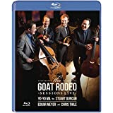 Goat Rodeo Session Live