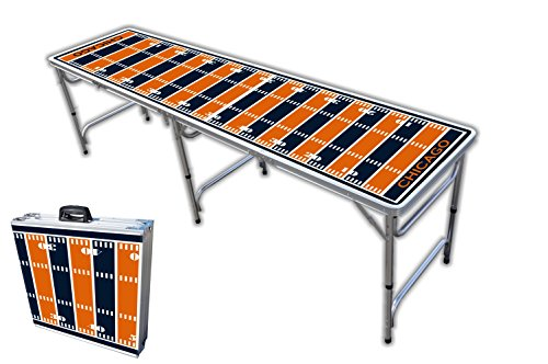 Chicago Bears Tailgate Table - 6