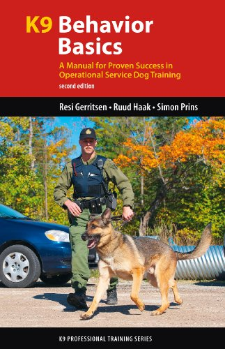 K9 Behavior Basics: A Manual for Proven Success in for sale  Delivered anywhere in Canada