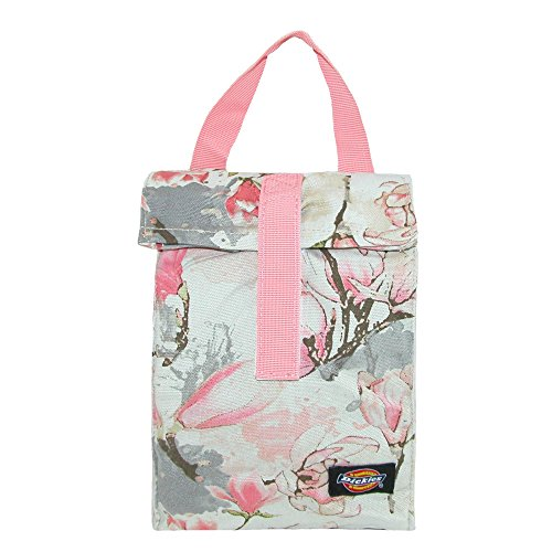 Dickies Canvas Lunch Sack Casual Daypack, Magnolia, One Size