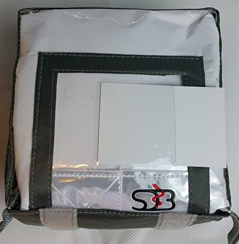 Modultaschen XS-XL (Set 1)