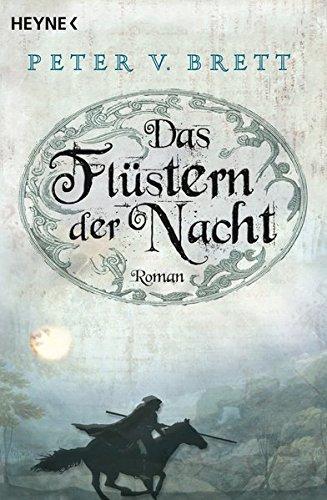 Das Flüstern der Nacht: Roman (Demon Zyklus, Band 2)
