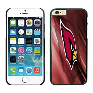 NFL Arizona Cardinals Iphone 6 Cases 007 Black 4.7_53235 NFLIphone6PlusCases13953 by kobestar